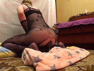 Big black cock is the best