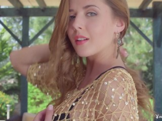 Playboy Plus - Kailena (Sybil A, Olga Magdebura) upon Concealed paramour free porn