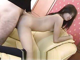 Thai Ladychap Kwamluck