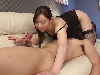 Amazing xxx scene Japanese fantastic will enslaves your mind