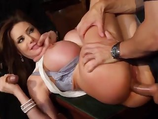 Milfs Anthology Dorcel - Make a mess Constant FUCK