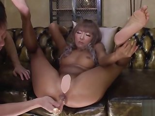 Excellent mature clip Anal Play exotic