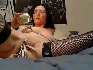 Angelique, I am an experienced slave, but never additionally old to train myself.
