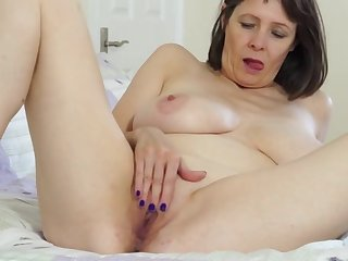 Big breasted mature mom needs a hard carnal knowledge