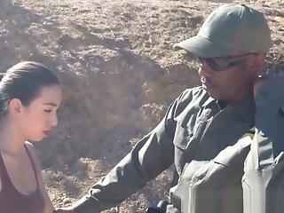 Ebony blowjob uninspiring pollute cumshot Latina