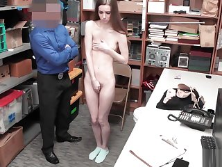 Tali Dova Pumps that penny-pinching pussy on apprise for of the LP Officer!