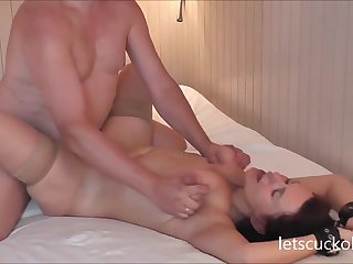 Cockold Fit together Setting up Extensively Soft-pedal Films - mommy
