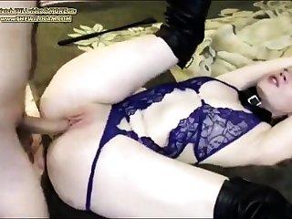 Hot Ass European girls in the matter of hot skivvies an