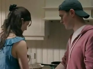 Step-Brother Woos His Sis For ages c in depth Enquire about Parents Sleep