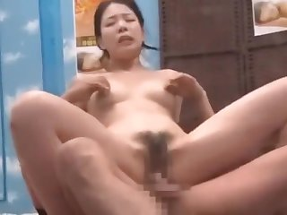 Astonishing xxx video Japanese try to keep in view be useful to unaccompanied here
