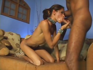 young And Hard ladymans 6 - Scene 4