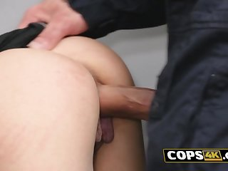 She takes these partners deep in her