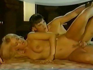 kirmess et couple de lesbienne