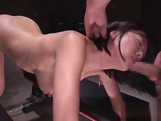 Matsuoka Jav Idol Massive 36 Inch Tits