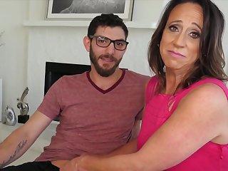 Raelynn Raines Hot MILF porn videotape