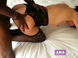French cuckold reciprocal girl interracial B